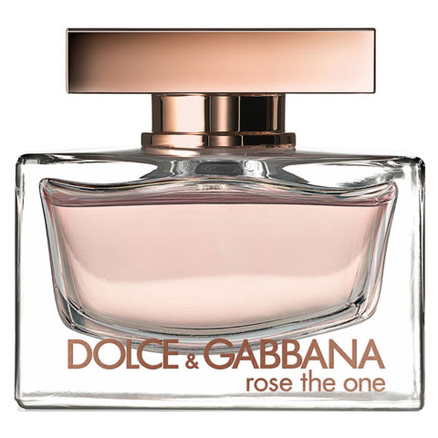 The One Rose Feminino Eau de Parfum - Dolce & Gabbana