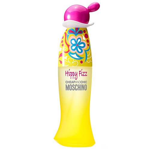 Cheap and Chic Hippy Fizz Feminino Eau de Toilette - Moschino