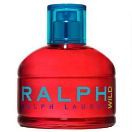 Ralph Wild Feminino Eau de Toilette - Ralph Lauren