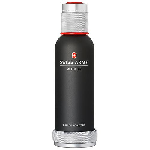 Altitude Masculino Eau de Toilette - Swiss Army