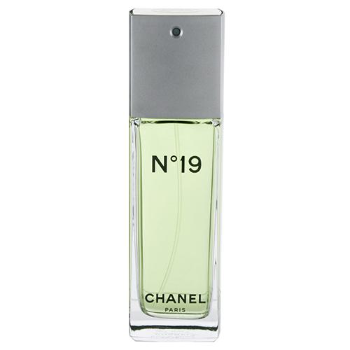Chanel Nº 19 Feminino Eau de Toilette - Chanel