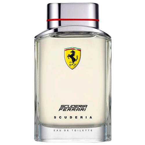 Ferrari Scuderia Masculino Eau de Toilette