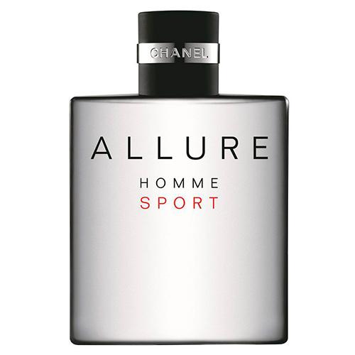 Allure Homme Sport Masculino Eau de Toilette - Chanel