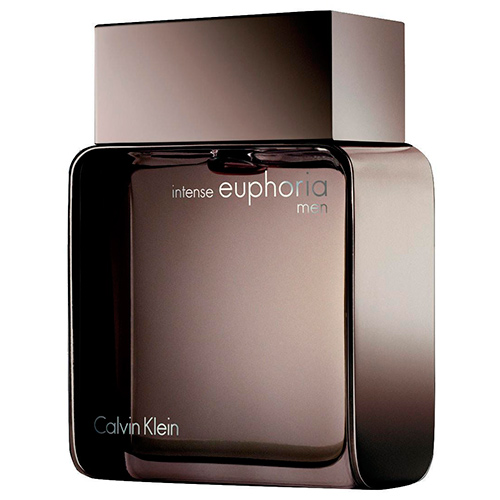 Euphoria Intense Masculino Eau de Toilette - Calvin Klein