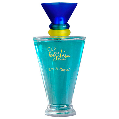 Rue Pergolese Feminino Eau de Parfum - Ulric De Varens