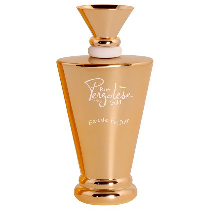 Rue Pergolese Gold Feminino Eau de Parfum - Ulric De Varens