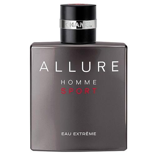 Allure Homme Sport Eau Extrême Masculino Eau de Toilette - Chanel