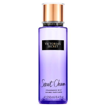 Body Splash - Secret Charm - Victoria's Secret
