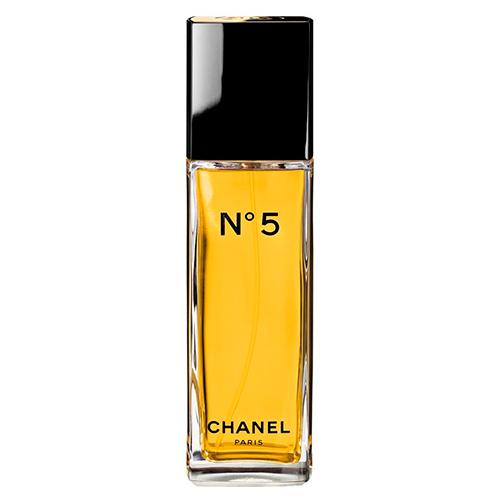 Chanel Nº 5 Feminino Eau de Toilette - Chanel