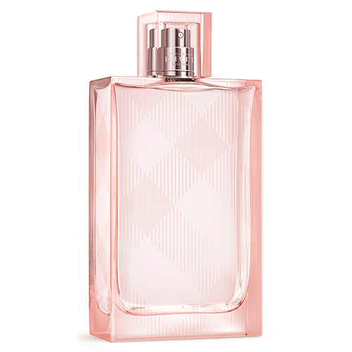 Brit Sheer Feminino Eau de Toilette - Burberry