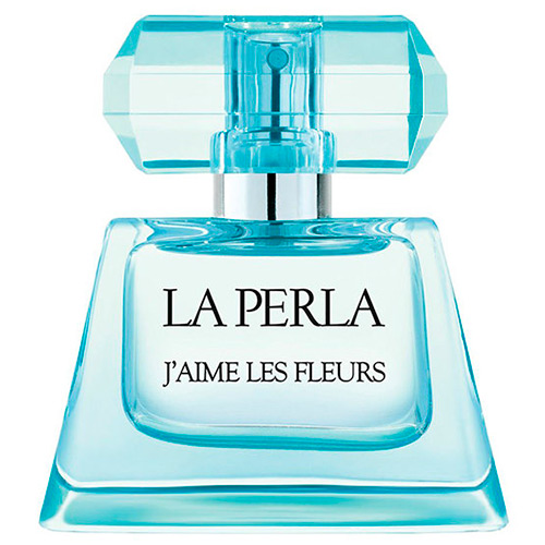 J'aime Les Fleurs Feminino Eau de Toilette - La Perla