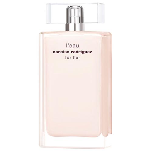 Narciso Rodriguez L'Eau For Her Feminino Eau de Toilette