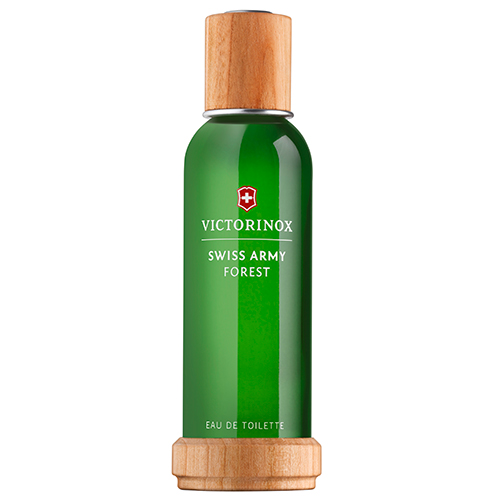 Swiss Army Forest Masculino Eau de Toilette - Swiss Army