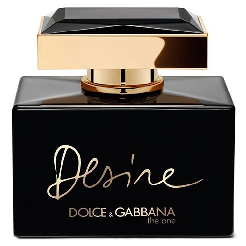 The One Desire Feminino Eau de Parfum - Dolce & Gabbana