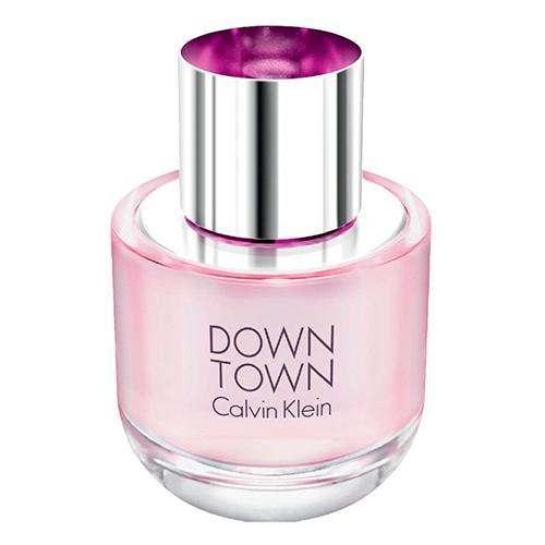 Downtown Feminino Eau de Parfum - Calvin Klein