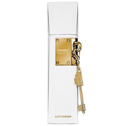 Justin Bieber The Key Feminino Eau de Parfum