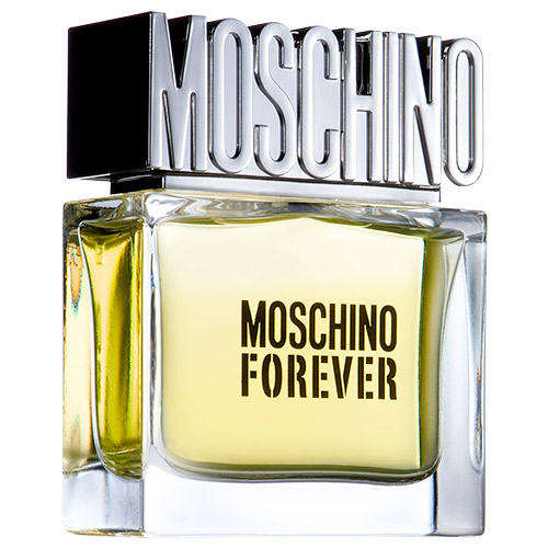 Forever Masculino Eau de Toilette - Moschino