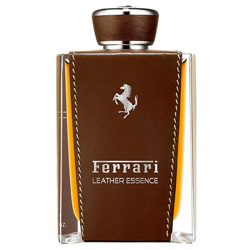 Ferrari Leather Essence Masculino Eau de Parfum