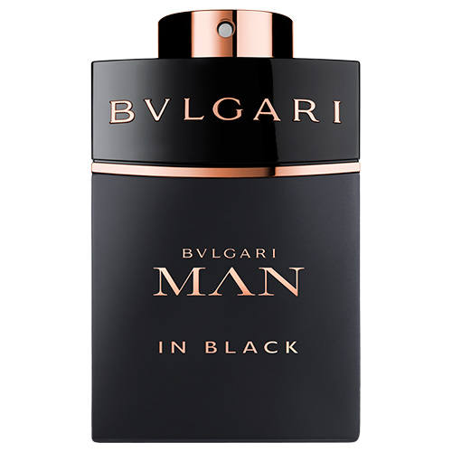 Bvlgari Man in Black Masculino Eau de Parfum - Bvlgari