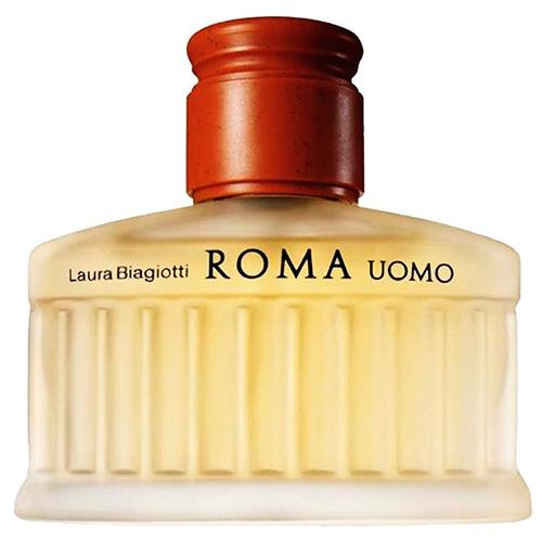 Roma Uomo Masculino Eau de Toilette - Laura Biagiotti