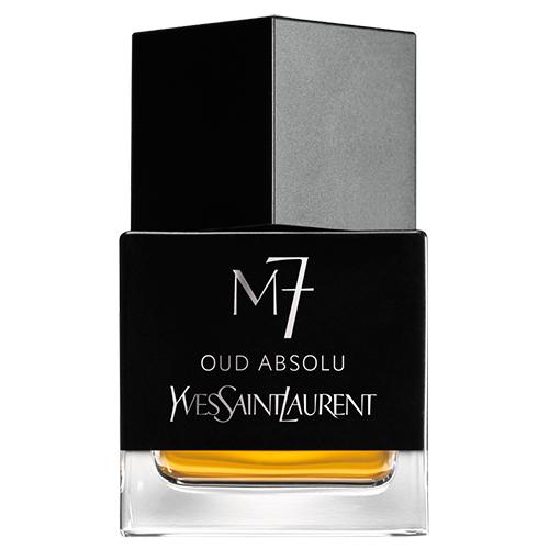 M7 Oud Absolu Masculino Eau de Toilette - Yves Saint Laurent