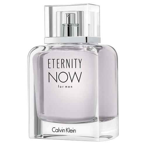 Eternity Now Masculino Eau de Toilette - Calvin Klein