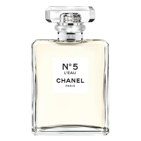 Chanel Nº 5 L'Eau Feminino Eau de Toilette - Chanel