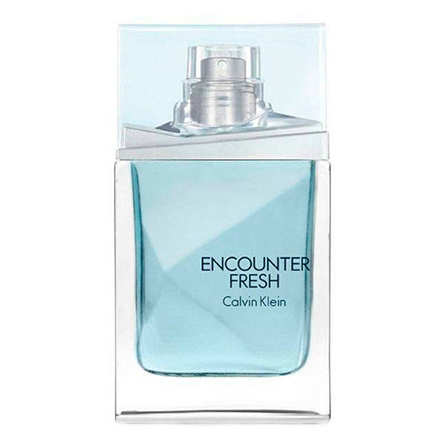 Encounter Fresh Masculino Eau de Toilette - Calvin Klein
