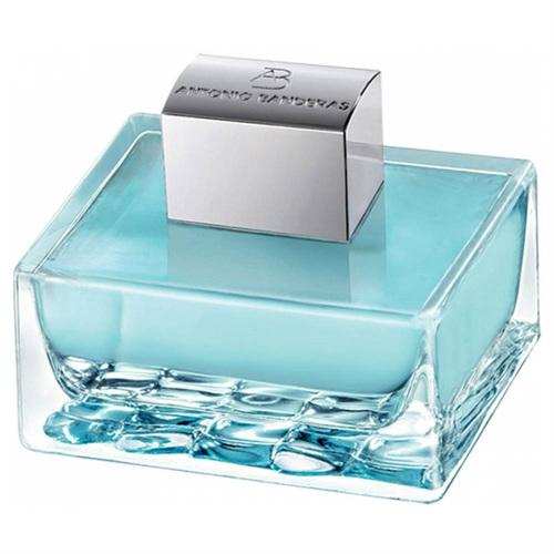 Blue Seduction Feminino  Eau de Toilette - Antonio Banderas