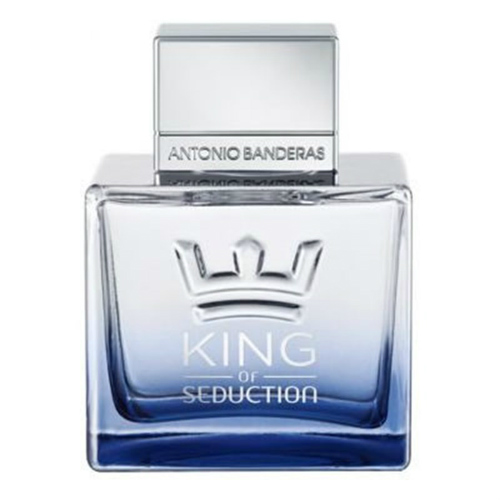 King Of Seduction Masculino Eau de Toilette - Antonio Banderas