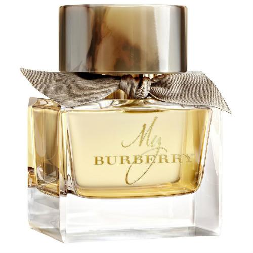 My Burberry Feminino Eau de Parfum - Burberry