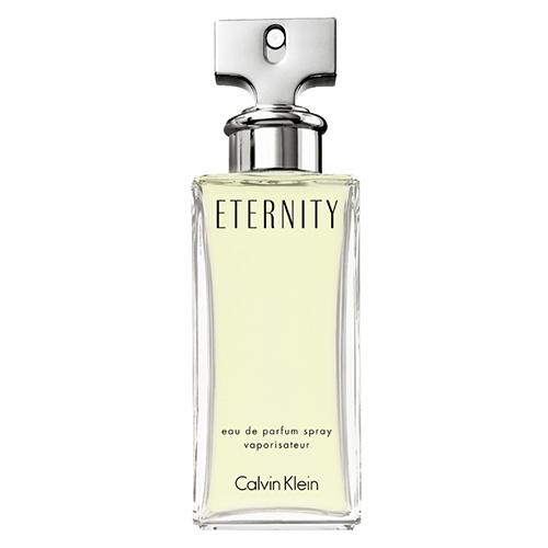Eternity Feminino Eau de Parfum - Calvin Klein