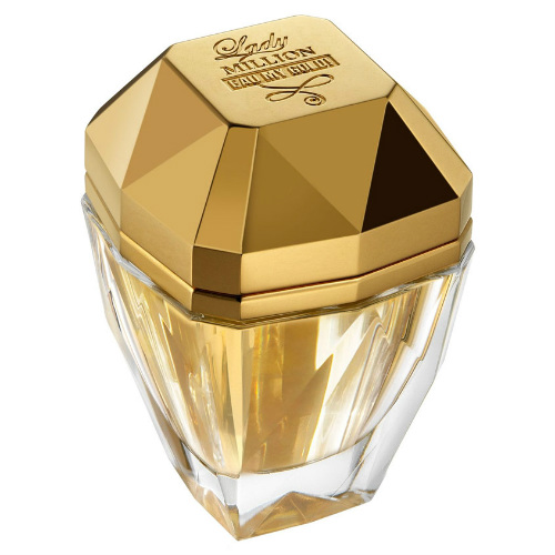 Lady Million Eau My Gold! Feminino Eau de Toilette - Paco Rabanne