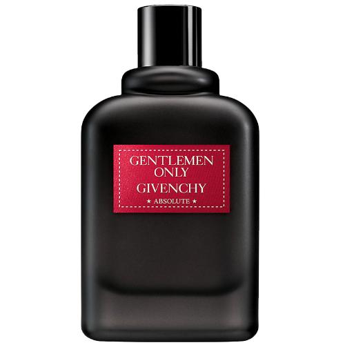 Gentleman Only Absolute Masculino Eau de Parfum - Givenchy