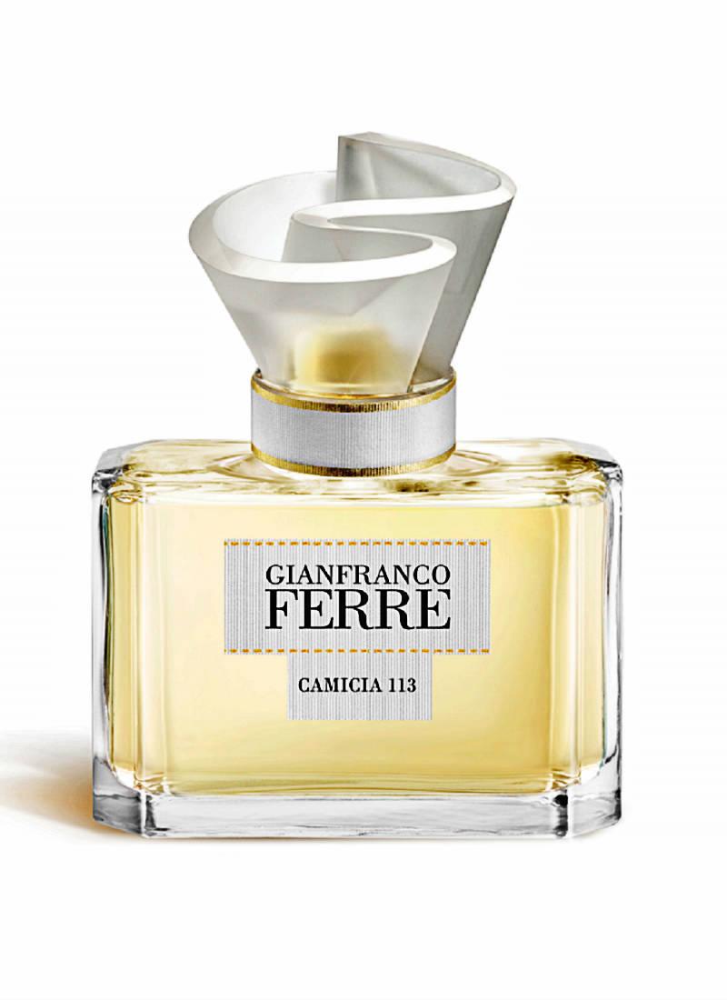 Gianfranco Ferré Camicia 113 Feminino Eau de Parfum