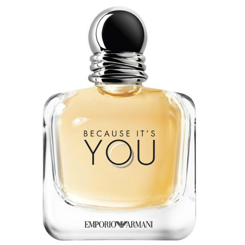 Armani Because Its You Feminino Eau de Parfum - Giorgio Armani