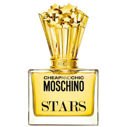 Stars Feminino Eau de Parfum - Moschino