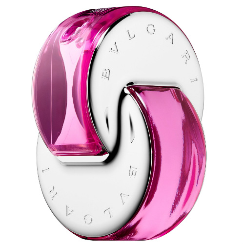 Omnia Pink Sapphire Feminino Eau de Toilette - Bvlgari