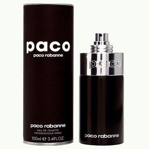 Paco de Paco Rabanne Unissex Eau de Toilette - Paco Rabanne
