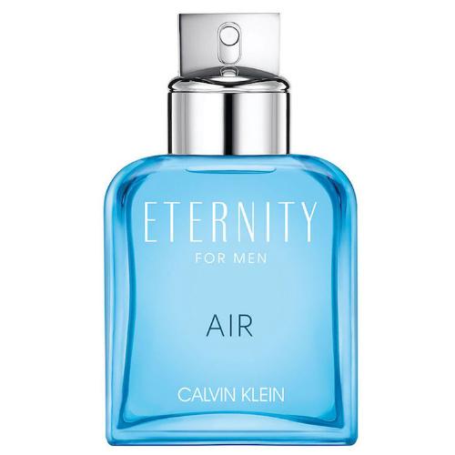 Eternity Air Masculino Eau de Toilette - Calvin Klein