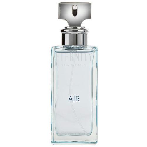Eternity Air Feminino Eau de Toilette - Calvin Klein