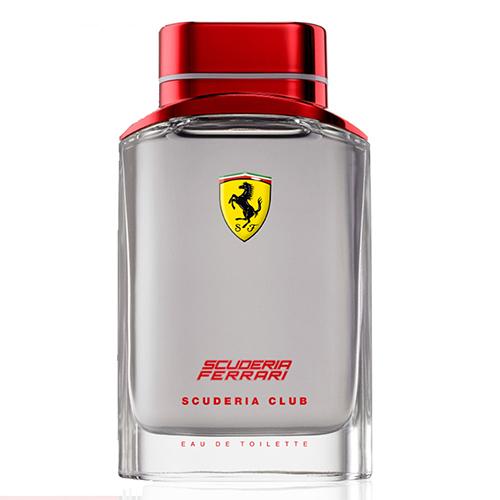 Ferrari Scuderia Club Masculino Eau de Toilette