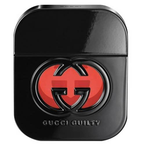 Gucci Guilty Black Feminino Eau de Toilette