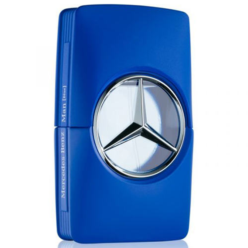 Mercedes Benz Man Blue Eau de Toilette