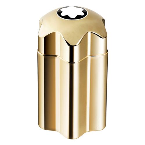 Montblanc Emblem Absolu Masculino Eau de Toilette