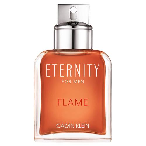 Eternity Flame Masculino Eau de Toilette - Calvin Klein
