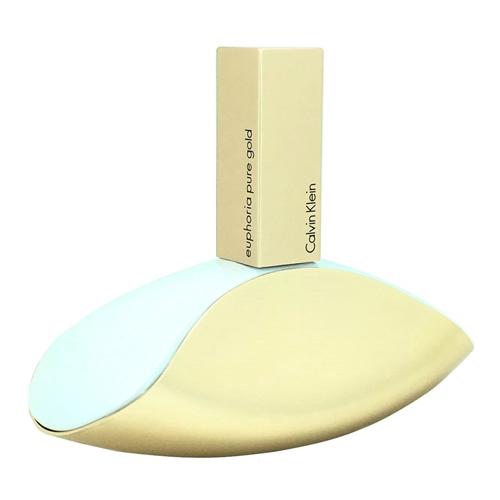 Euphoria Pure Gold Feminino Eau de Parfum - Calvin Klein