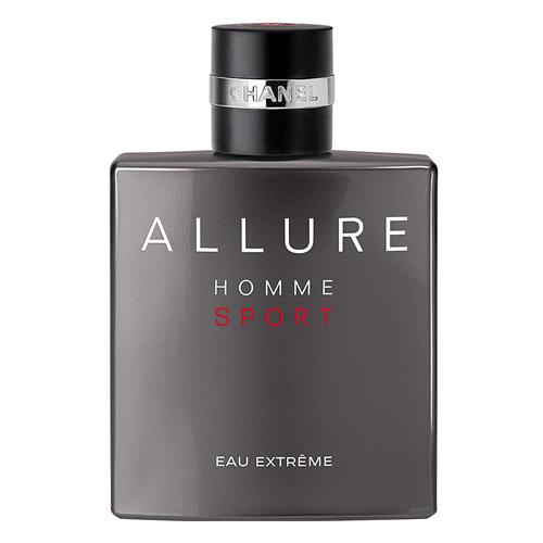 Allure Homme Sport Eau Extrême Masculino Eau de Parfum - Chanel