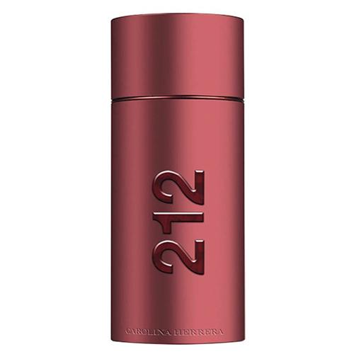 212 Sexy Masculino Eau de Toilette - Carolina Herrera