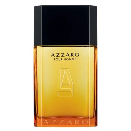 Azzaro Pour Homme Masculino Eau de Toilette